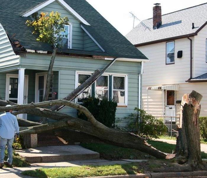 Commercial How To Understand Hurricane or Windstorm Commercial Insurance