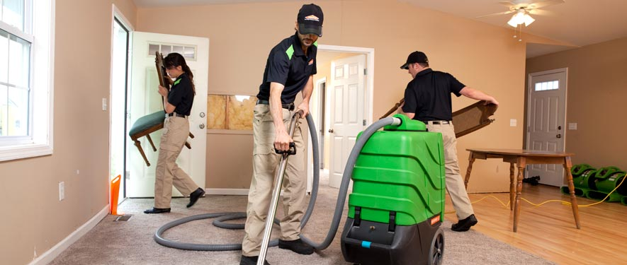 Far North Dallas, TX cleaning services